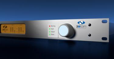MM01 audio over ip codec
