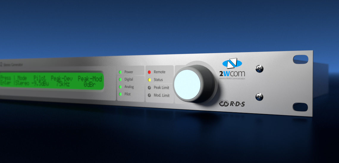 S02 stereo generator
